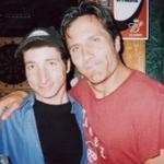 Peter and Rob Estes